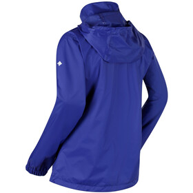 Regatta Corinne IV Waterproof Shell Jacket Women, clematis